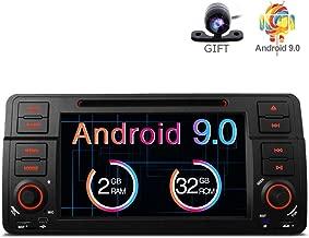 Yatour YTM06-BM1 Adaptador USB SD AUX MP3 para radios de con conector de clavijas redondas coche Compatible con BMW