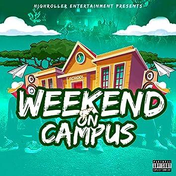 Weekend on Campus