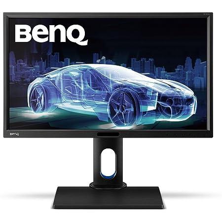 BenQ BL2420PT - Monitor de Diseño para CAD/CAM, Animación, Edición de Video, 2K QHD Alta Resolución 2560x1440, 23.8 pulgadas