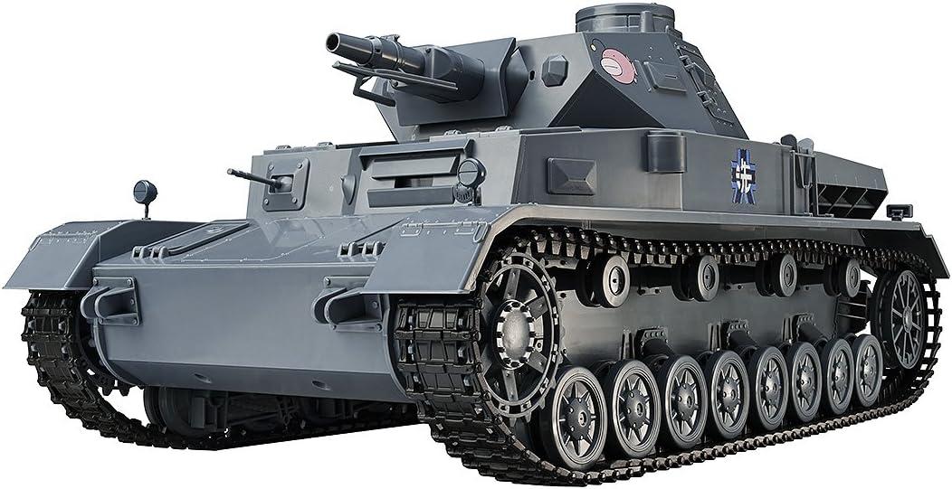 Max Factory Girls Und Panzer IV Tank D Ausf. Vehicle 5% OFF Figma Bargain
