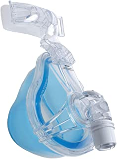 respironics comfort gel full mask