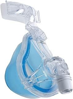 respironics comfort gel headgear