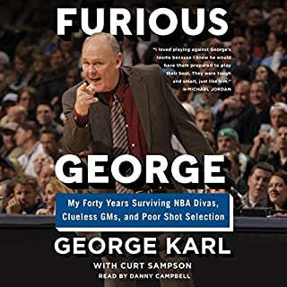 Furious George cover art