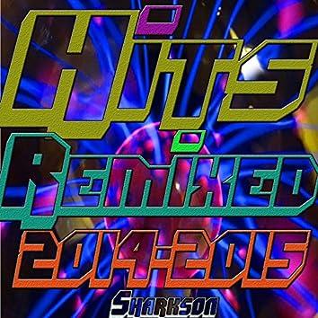 Hits Remixed 2014-2015