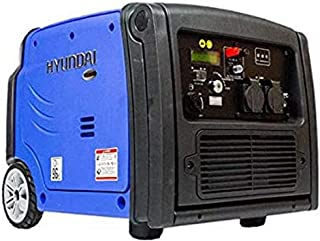 Hyundai HY-HY3200SEI Generador Inverter
