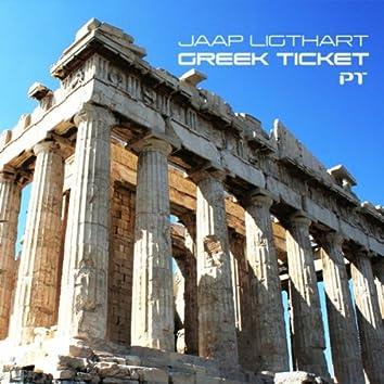 Greek Ticket
