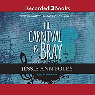 The Carnival at Bray cover art