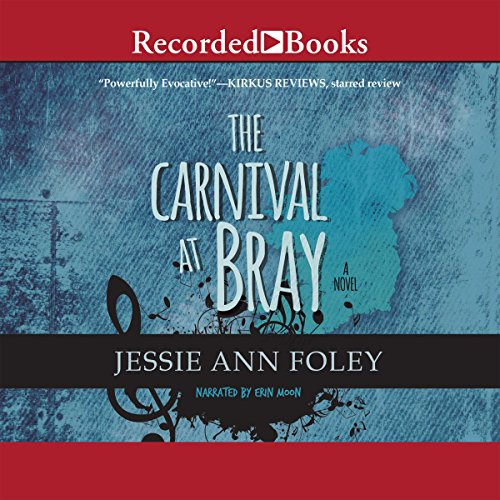 The Carnival at Bray audiobook cover art