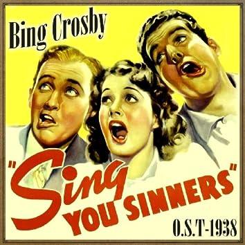 Sing You Sinners (O.S.T - 1938)