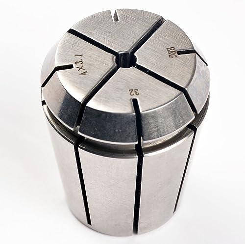 2021 ERG32 4×3.1 Advanced Formula Spring Steel outlet sale Collet Sleeve Tap,For Lathe CNC Engraving Machine online sale & Lathe Milling Chuck online