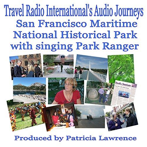 Maritime National Historical Park audiobook cover art