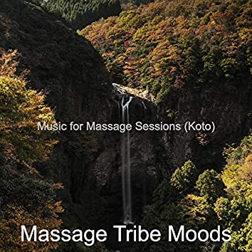 Music for Massage Sessions (Koto)