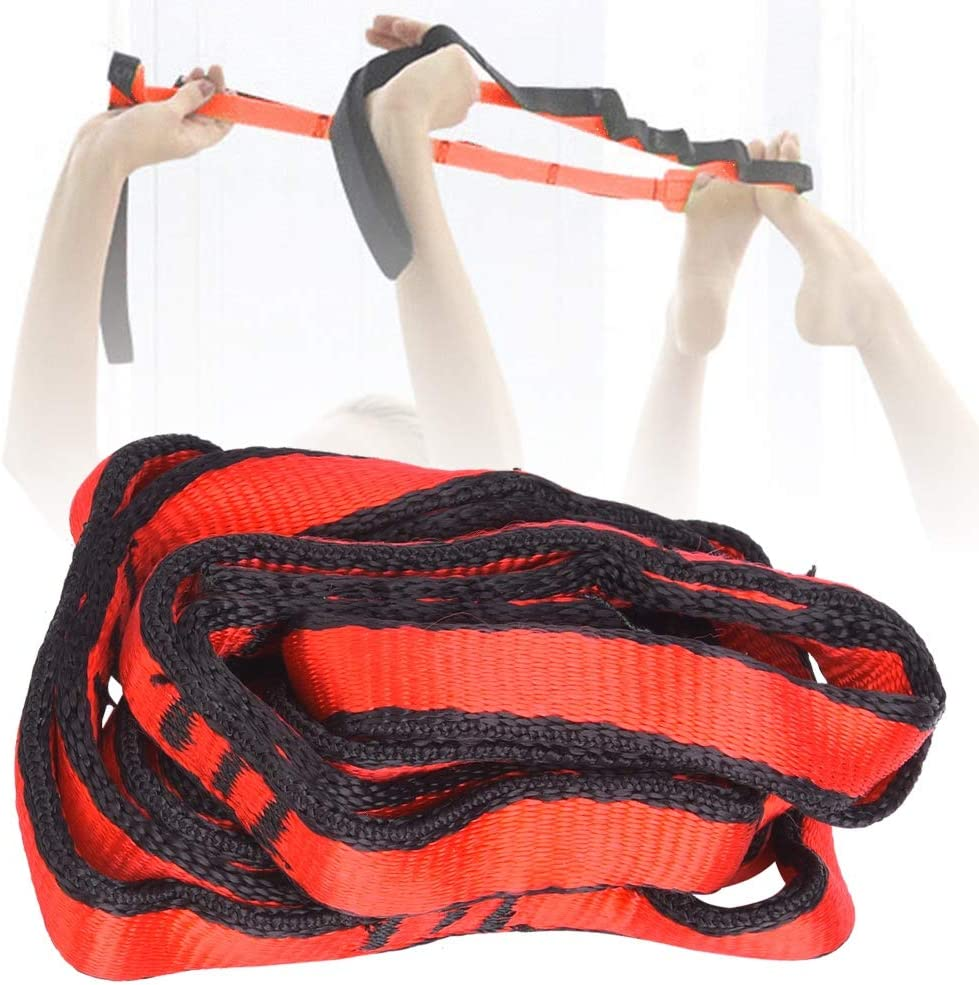 Nylon Daisy Chain Rope Adjustable Trapeze Challenge the lowest price of Japan ☆ Extension Hanging Stra Max 78% OFF