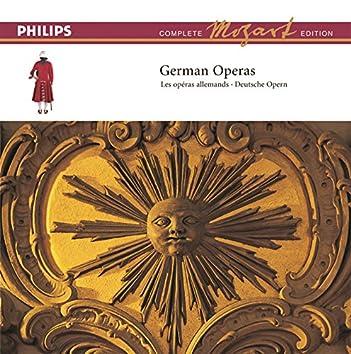 Mozart: Die Entführung aus dem Serail (Complete Mozart Edition)