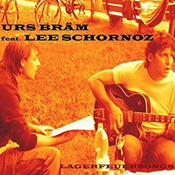Lagerfeuer-Songs