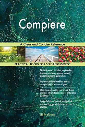 Compiere A Clear and Concise Reference (English Edition)