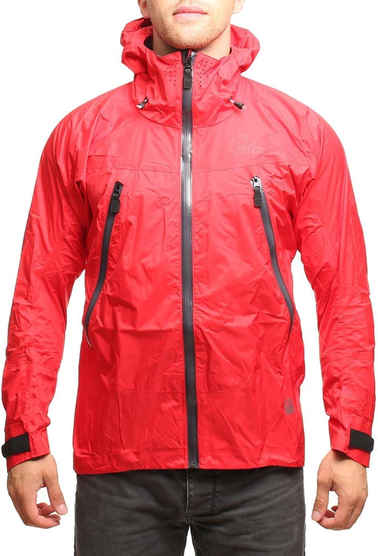 Palm Atlas Jacket 2019  Red