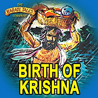 Birth of Krishna                   By:                                                                                                                                 Ms Shobha Viswanath                               Narrated by:                                                                                                                                 Mr Girish Karnad                      Length: 23 mins     6 ratings     Overall 4.5