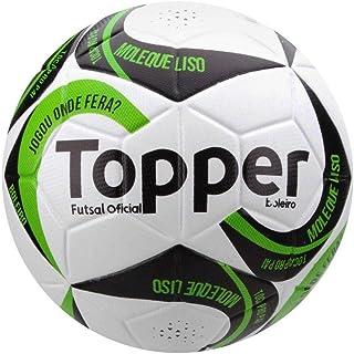 d974edb5605f8 Bola para Futebol Futsal Multicolor Topper - 0420