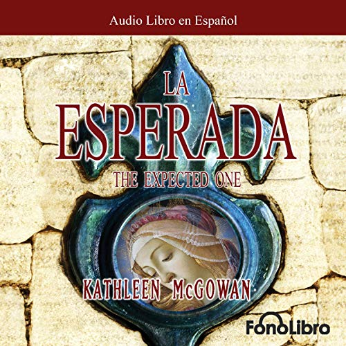 La Esperada [The Expected One]                   By:                                                                                                                                 Kathleen McGowan                               Narrated by:                                                                                                                                 Isabel Varas                      Length: 3 hrs and 47 mins     10 ratings     Overall 3.9