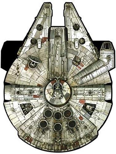 Star Wars Deluxe Nylon 32 Millenium Falcon Kite by X-Kites