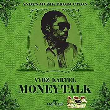 Money Talk - Single