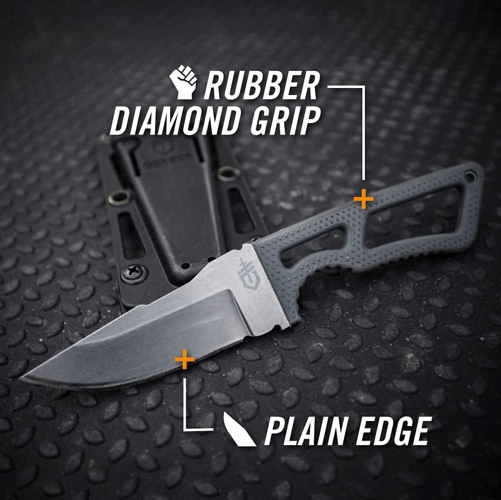 Gerber Ghost Strike Fixed Blade