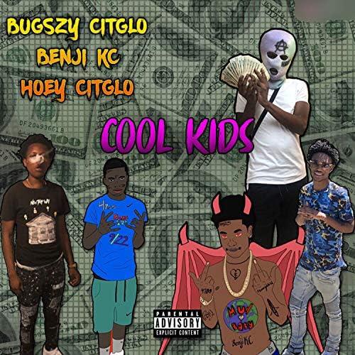Bugszy Citglo feat. Benji KC & Hoey Citglo