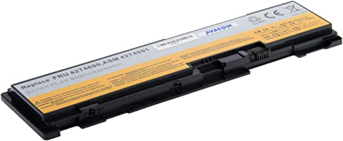 Lenovo ThinkPad T400s T410s Li Ion 11 1V 4000mAh 44Wh