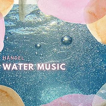 Händel - Water Music