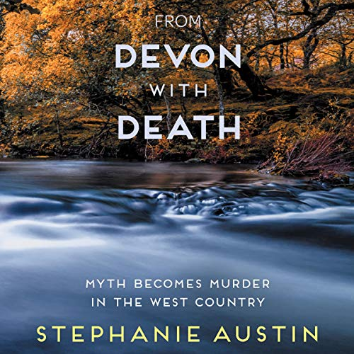 From Devon with Death cover art