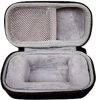 Oxímetro Caso, bolsa de almacenamiento rígida de oxígeno