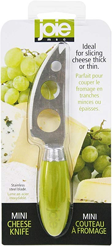 MSC International Joie Mini Cheese Knife Assorted Color