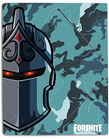 Marvel Captain America Shield Erik CSG003 Cartellina con chiusura elastica angolare A4