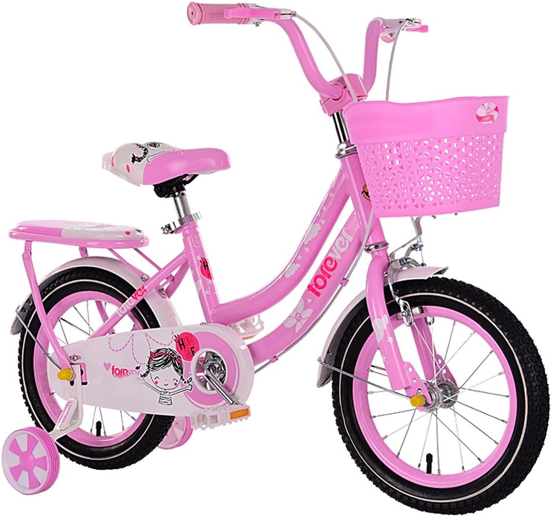 MAZHONGK Inderfahrrder Kinder Luxurise Fahrrad Fahrrad für Jungen und Mdchen in Vielen Gren