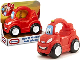 Little Tikes Handle Haulers 636141M Rollo Wheels