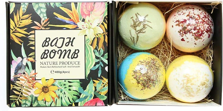 Trifycore Badebombe Geschenkset für Frauen, Jugendliche, Gesundheit und persönliche Pflege B07HKH32QC | Große Ausverkauf