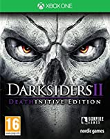 Darksiders 2: Deathinitive Edition - (Xbox One) (輸入版)