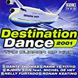 Destination Dance 2001