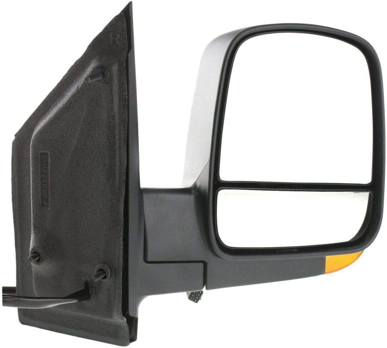 Right Power Mirror Manual Folding F 2008-2018 GM1321397 15227440 List price Al sold out.