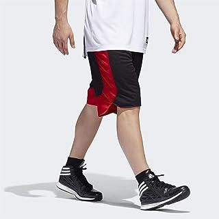 Adidas Kırmızı Erkek Basketbol Şortu CD8685