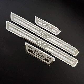 5 puertas DGA 06.403 Derivabrisas para DACIA DUSTER 2010-2014