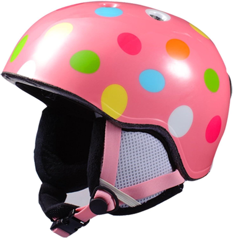 Nutcase - MIPS Little Nutty Bike Helmet for Kids, Pink Bubbles Matte