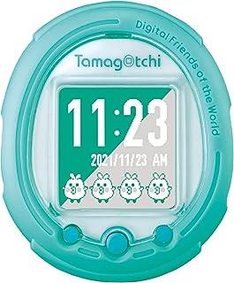 Tamagotchi Smart Mintblue (Purchase Bonus Exclusive Original Clear File)