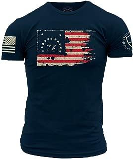 Enlisted 9-1776 Men's T-Shirt