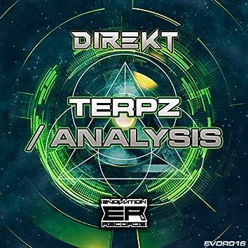 Terpz / Analysis