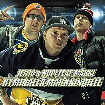 Ryminällä markkinoille (feat. Mäkki)