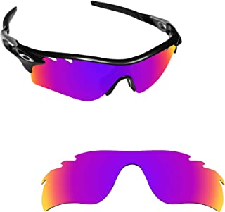 Polarized Replacement Lenses/Accessories for Oakley RadarLock Path Vented OO9181 - Multiple Options