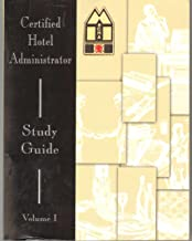 Best certified hotel administrator study guide Reviews