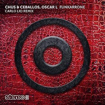 Funkarrone (Carlo Lio Remix)